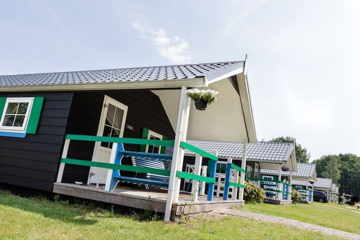 Logeren in een Staphorster huisje - IJhorst - Hus