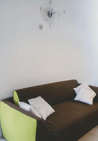 Friendly  small apartment in Zadar