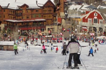 Capitol Peak Lodge A Oversized Luxury 1 Br, 1 Bath - Snowmass Village - Wohnung