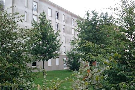 STUDIO 4 Pers. PROCHE DE DISNEYLAND - Montévrain - Apartemen