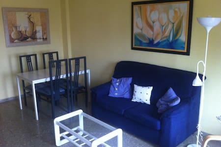 Apartamento en Albacete - Albacete - Apartemen