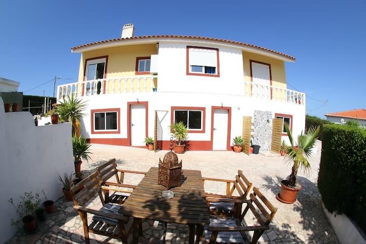 Casa Arrifana Beach