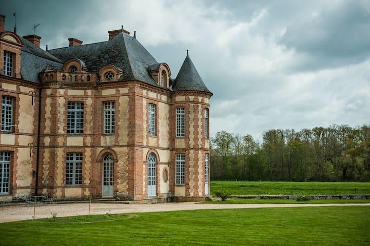 Chateau ,15 chambres prix sur demande