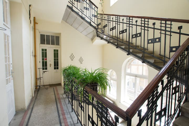 Antikvilla apartman
