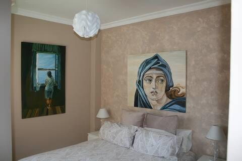 Apartamento  Corazón de  Fuengirola