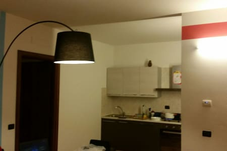 Entire flat very close to Bergamo - Almè - Apartment