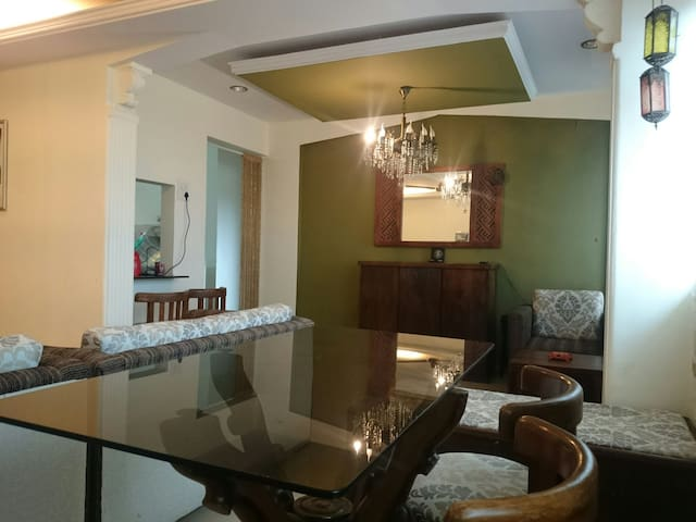 Sea  - Panjim - Apartament
