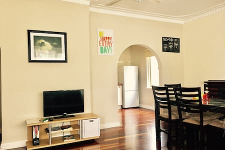 Holiday Cottage House for 6 [休闲度假屋6人] - Thornlie - Talo