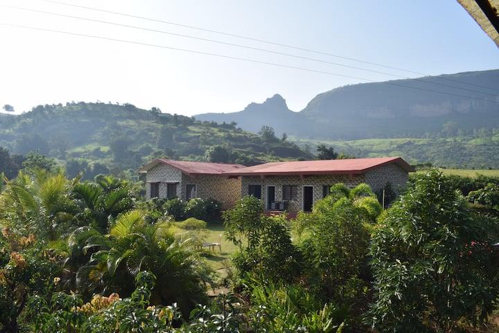 Atharva Farmhouse