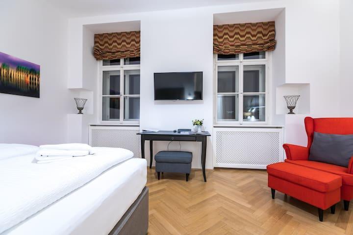 Studio Belvedere - Viena - Apto. en complejo residencial