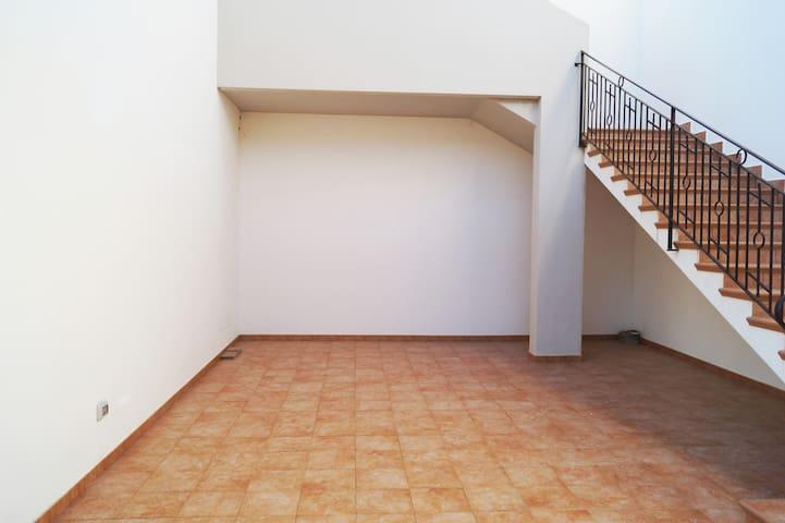 Mareluna Villa 5 - Sicilia - Apartment