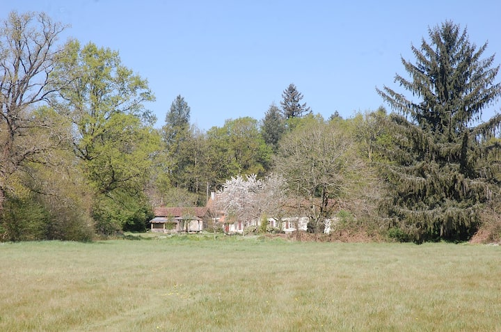 Neil's Farmhouse Gite & Gardens