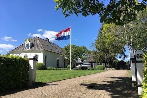 Logement Oosterhoek