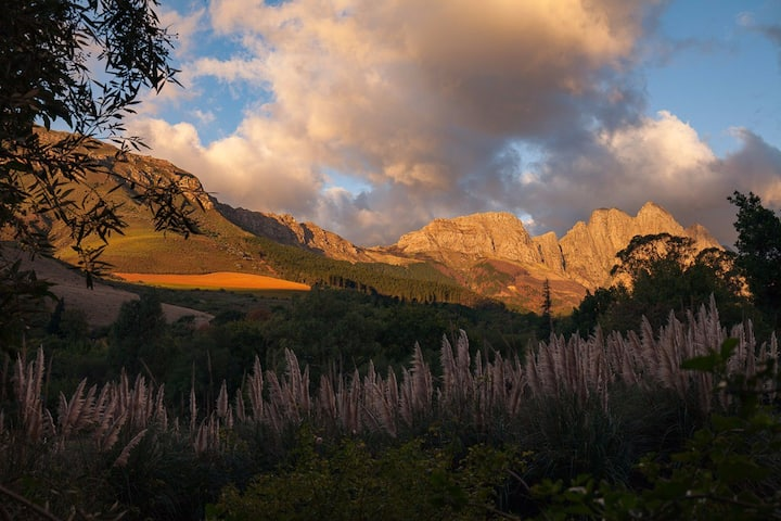 John's Nook, Jonkershoek Valley