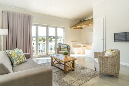 Fork West Holiday Apartment 5 -Sea & Dunes View
