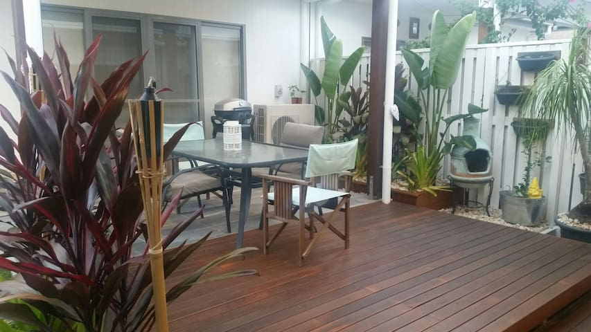 Comfy! -  Close to Brisbane Entertainment Centre - Fitzgibbon - Rumah