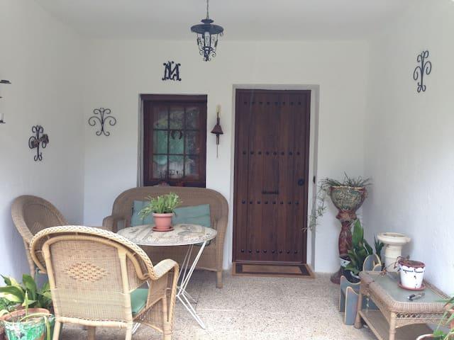Casa en la Sierra del Guadarrama - Guadarrama - Chalet