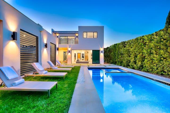 The Masterpiece Melrose Villa