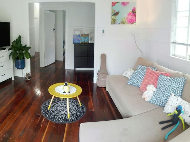 Cozy Abode - Zillmere