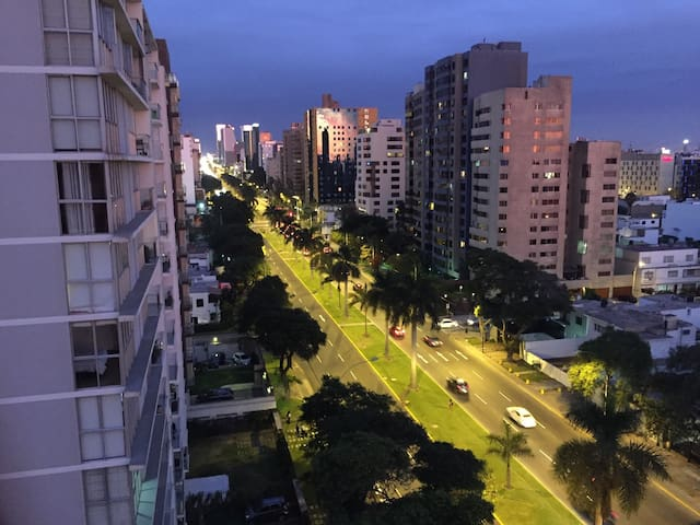 Room in San Isidro, Lima. - Distrito de Lima - Wohnung