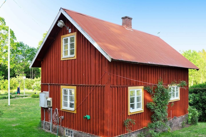 4 person holiday home in LÄCKEBY