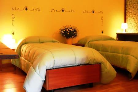 B&B il Cortile Malpensa Family - Casorate Sempione - Bed & Breakfast