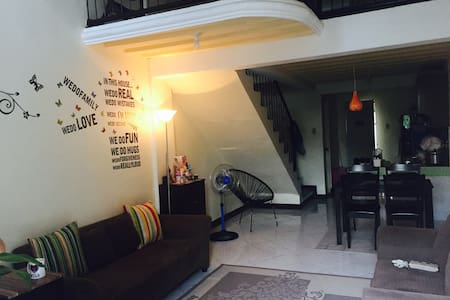 Bed&Breakfast - Quezon City - Bed & Breakfast