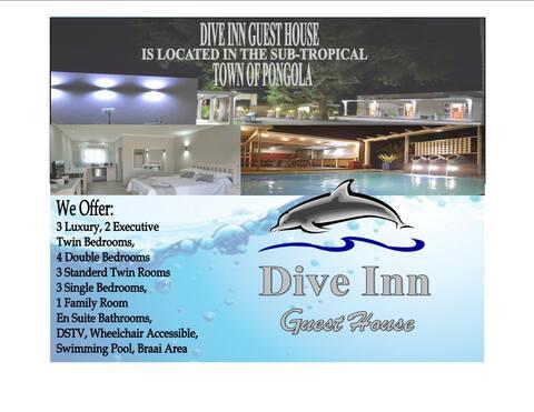 Dive Inn Guest House