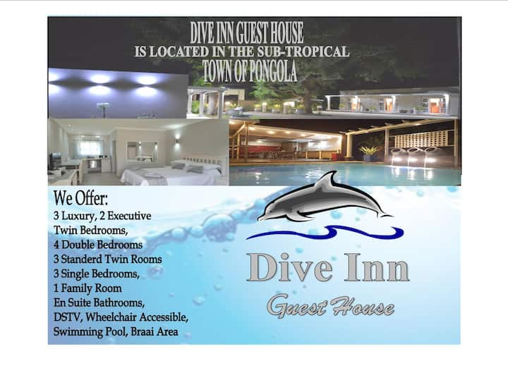 Dive Inn Guest House