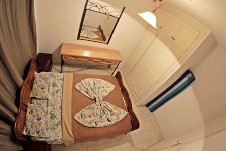 Simple&cute apartment in Sousse - チュニス
