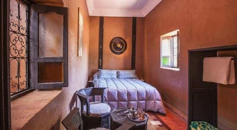 Aicha Berber Room