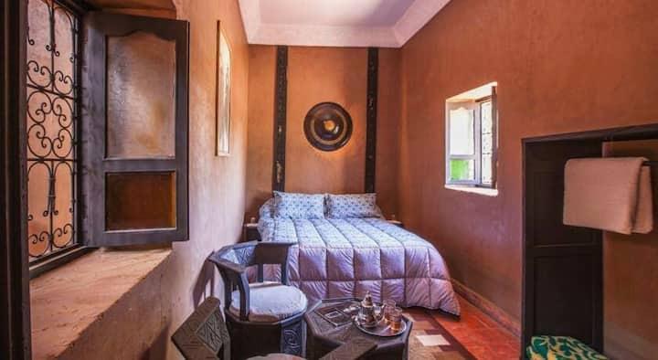 Aïcha Berber Room