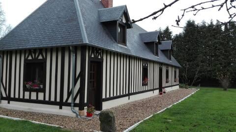 La Normand'Ile