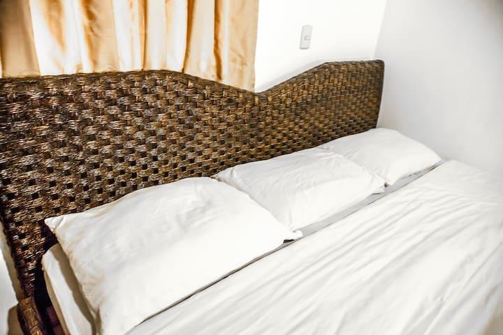 Deluxe private room in Casa del Sol