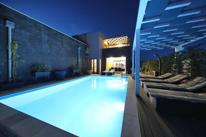 Villa Nerina, Croatia Luxury Rent