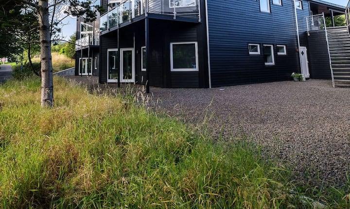 visitHOMES Tórshavn double II privat badeværelse