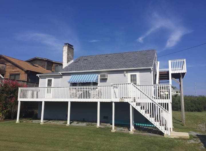 Hall Cottage, Fenwick Island, DE