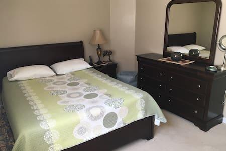 Comfortable Court 20 mins from Sac - Elk Grove - Casa