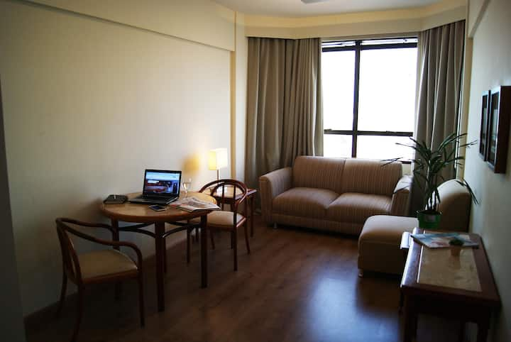 LHIRONDELLE SERVICED APARTMENTS CAMPINAS