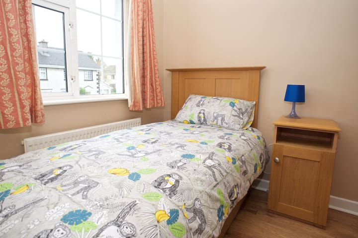 Single room close to the city centre - Galway - Ev