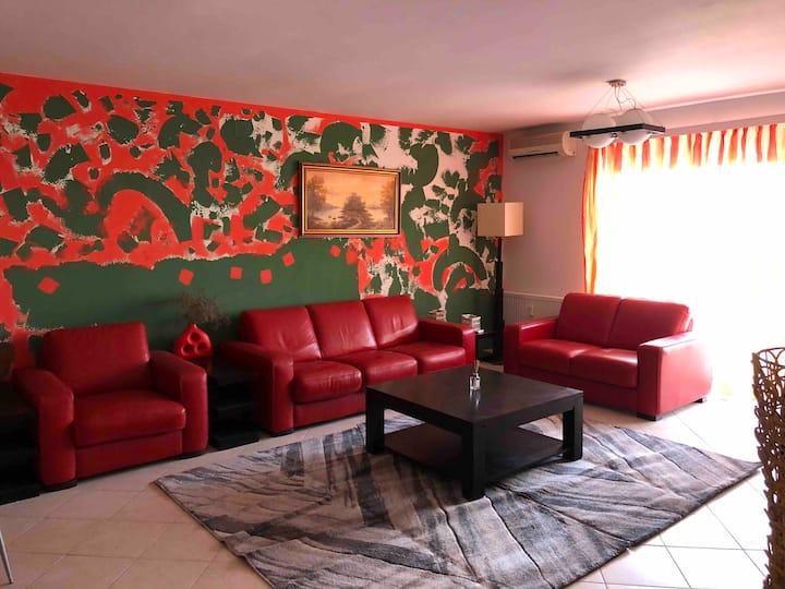 Apartament Onix Neptun