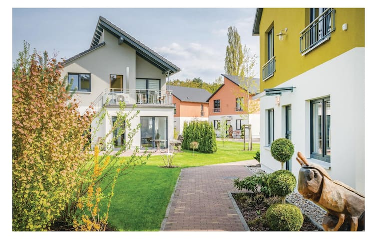 Holiday cottage for 4 persons in Berlin-Köpenick