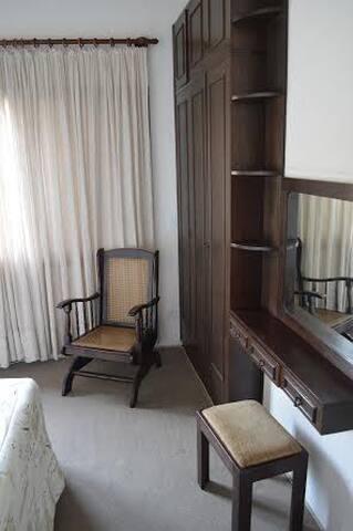 Suite com 2 camas