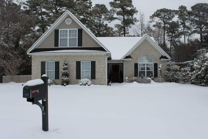 PGA Wells Fargo 4 bedroom home in Porters Neck - Wilmington - Haus