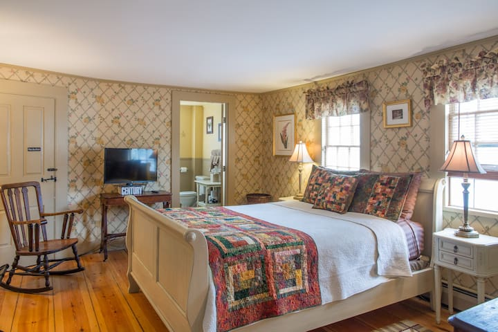 Black Boar Inn - Littlefield Room