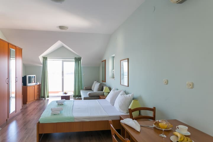 Charming sea view apartment 2 - Dubrovnik - Apartamento