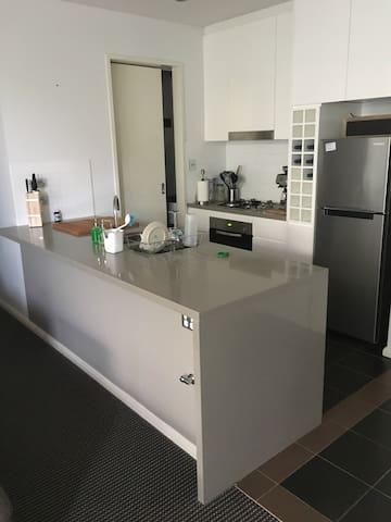 Sydney 's Peaceful Room - St Ives  - Flat