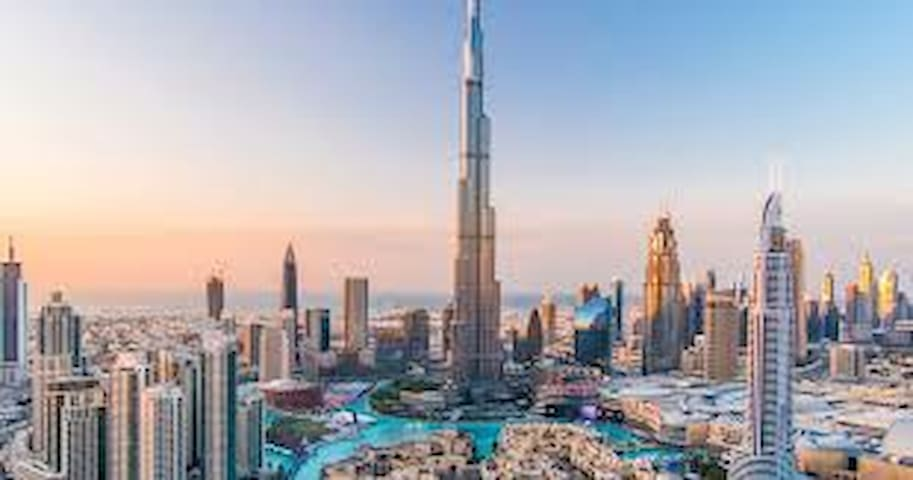Guide to Dubai!