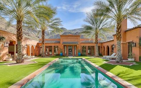 Villa Arzoo