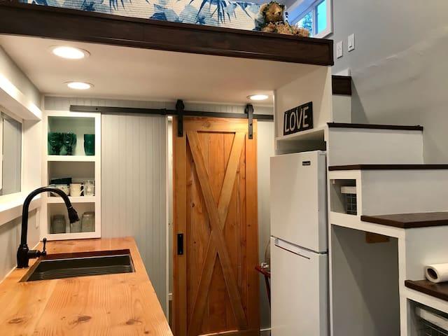 Malama Tiny House